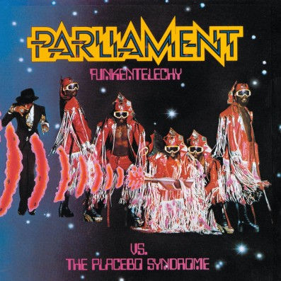 Song of the Day: 'Funkentelechy' by Parliament