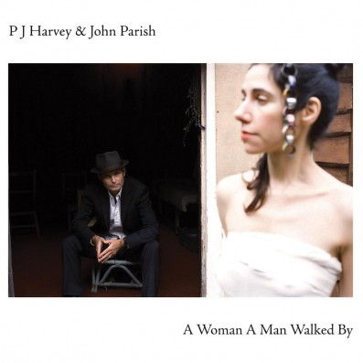 Song of the Day: 'Passionless, Pointless' by PJ Harvey