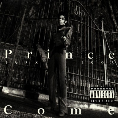Song of the Day: 'Solo' by Prince