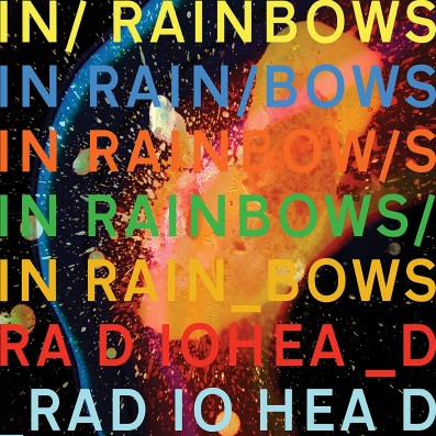 Song of the Day: 'House of Cards' by Radiohead