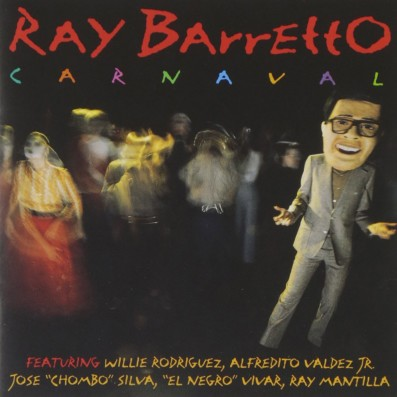Song of the Day: 'Cocinando Suave' by Ray Barretto