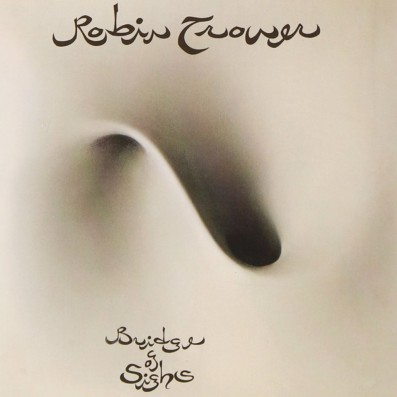 'About To Begin' by Robin Trower