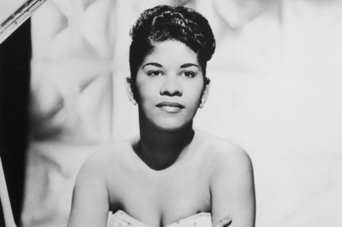 Ruth Brown