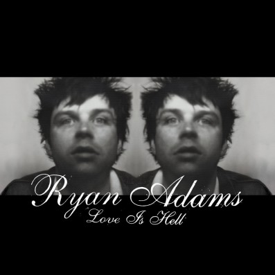 'I See Monstors' by Ryan Adams