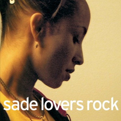 'Lovers Rock' by Sade