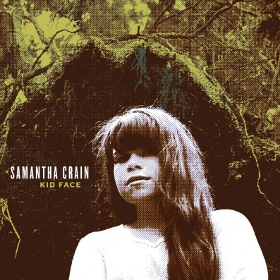 Song of the Day: 'Paint' by Samantha Crain