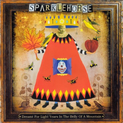 Song of the Day: 'Knives of Summertime' by Sparklehorse