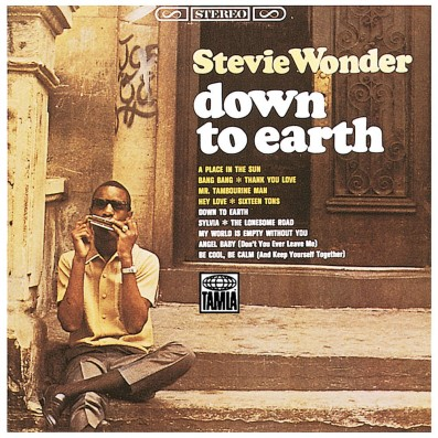 'Hey Love' by Stevie Wonder