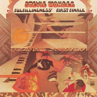 Song of the Day: 'They Won't Go When I Go' by Stevie Wonder