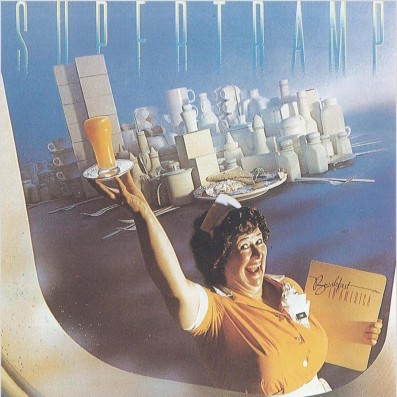 Song of the Day: 'Oh Darling' by Supertramp