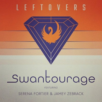 Song of the Day: 'Leftovers' by Swantourage