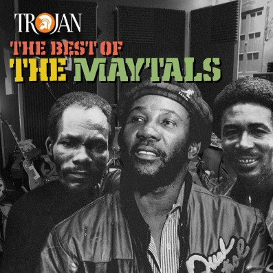 Song of the Day: 'It Must Be True Love' by Toots & The Maytals