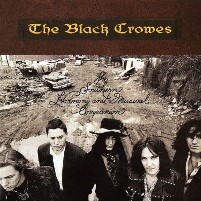 'Thorn In My Pride' by The Black Crowes