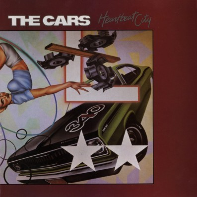 'Why Can't I Have You' by The Cars