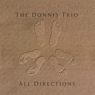 Song of the Day: 'Tip of the Tongue' by The Donnis Trio