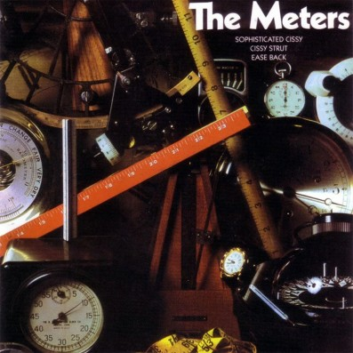 Song of the Day: 'Stormy' by The Meters