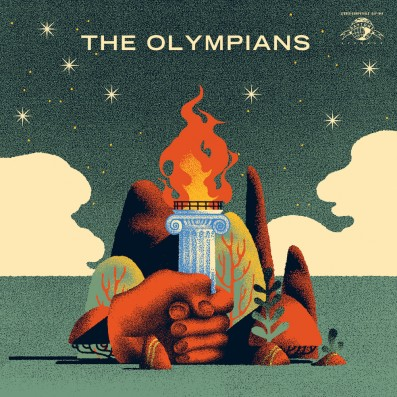 Song of the Day: 'Apollo's Mood' by The Olympians