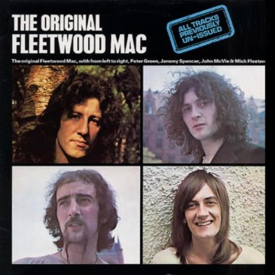 Song of the Day: 'Without You' by Fleetwood Mac