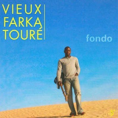 Song of the Day: 'Fafa (Reprise)' by Vieux Farka Touré