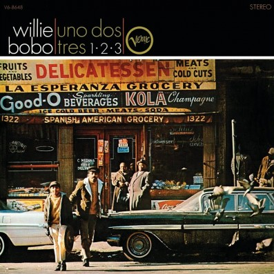 Song of the Day: 'Fried Neck Bones And Some Home Fries' by Willie Bobo