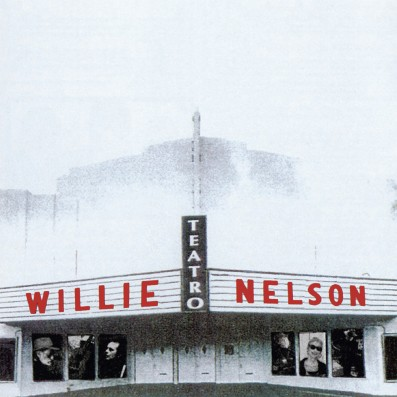 'Home Hotel' by Willie Nelson